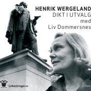 Lydbok - Henrik Wergeland - dikt i utvalg-