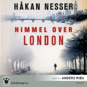 Lydbok - Himmel over London-