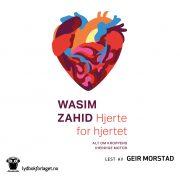 Lydbok - Hjerte for hjertet-