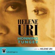 Lydbok - Honningtunger-