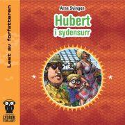 Lydbok - Hubert i sydensurr-