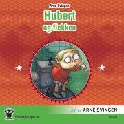 Lydbok - Hubert og Flekken-
