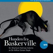 Lydbok - Hunden fra Baskerville-