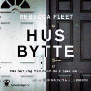 Lydbok - Husbytte-