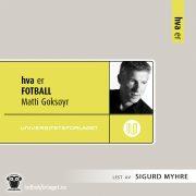 Lydbok - Hva er fotball-