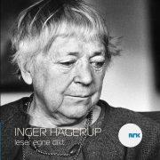 Lydbok - Inger Hagerup leser egne dikt-