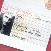 Lydbok - Karusellmusikk-
