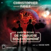 Lydbok - Kass og Tycho : De forbudte solsystemene-