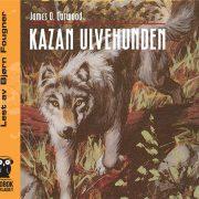 Lydbok - Kazan ulvehunden-