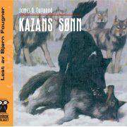 Lydbok - Kazans sønn-
