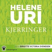 Lydbok - Kjerringer-