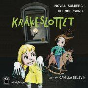 Lydbok - Kråkeslottet-