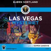 Lydbok - Las Vegas-mysteriet-