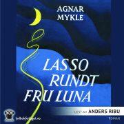 Lydbok - Lasso rundt fru Luna-