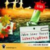 Lydbok - Libertygåten-