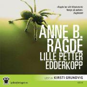 Lydbok - Lille Petter edderkopp-
