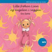 Lydbok - Lille frøken Linn og engelen i veggen-