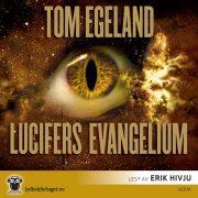 Lydbok - Lucifers evangelium-