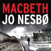 Lydbok - Macbeth-
