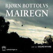 Lydbok - Mairegn-