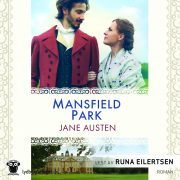 Lydbok - Mansfield Park-