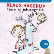 Lydbok - Marie og julesnapperen-