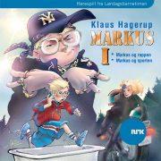 Lydbok - Markus 1-