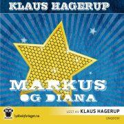 Lydbok - Markus og Diana-