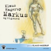 Lydbok - Markus og Sigmund-