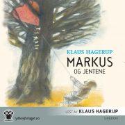 Lydbok - Markus og jentene-