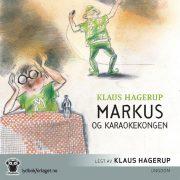 Lydbok - Markus og karaokekongen-