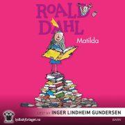 Lydbok - Matilda-