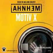 Lydbok - Motiv X-