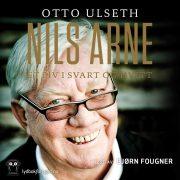 Lydbok - Nils Arne-