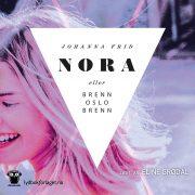 Lydbok - Nora eller Brenn Oslo brenn-