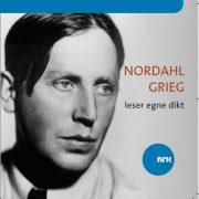 Lydbok - Nordahl Grieg leser egne dikt-