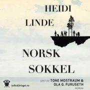 Lydbok - Norsk sokkel-