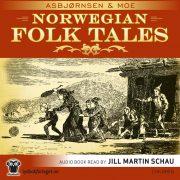 Lydbok - Norwegian Folk Tales-