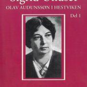 Lydbok - Olav Audunssøn i Hestviken. Del 1-