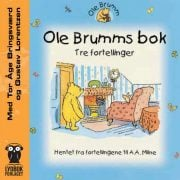 Lydbok - Ole Brumms bok-
