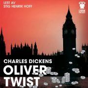 Lydbok - Oliver Twist-