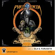 Lydbok - Phenomena 5. Enigma-