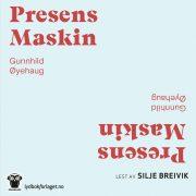 Lydbok - Presens maskin-