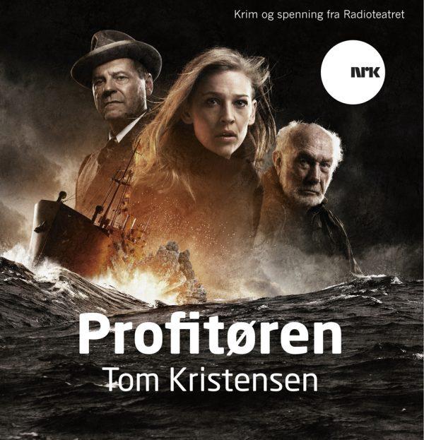 Lydbok - Profitøren-