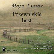 Lydbok - Przewalskis hest-