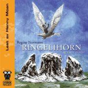 Lydbok - Ringelihorn og andre eventyr-