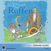 Lydbok - Ruffen og den flyvende hollender-