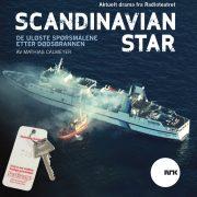 Lydbok - Scandinavian Star-
