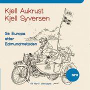 Lydbok - Se Europa etter Edmundmetoden-
