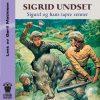 Lydbok - Sigurd og hans tapre venner-